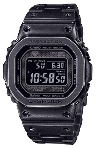 CASIO G-SHOCK GMW-B5000V-1JR Radio Solar Watch (Japan Domestic Genuine Products)