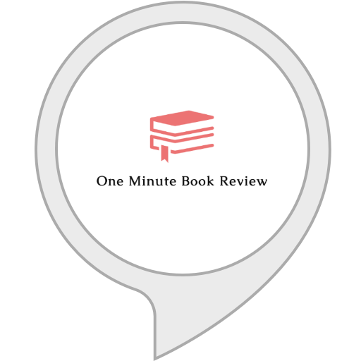 One Minute Book Review