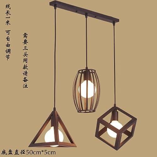 LuckyLibre Creative Moderne Mode Pendentif Luminaires Plafonnier Lustre Chambre Salon Cuisine, Bcourir 8014 Tête Longue Pan 3
