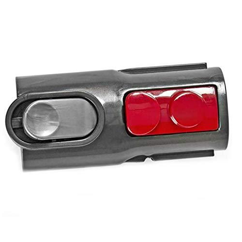 Maxorado Adaptador compatible con aspiradoras Dyson V7 V8 V10 V11 SV10 SV11