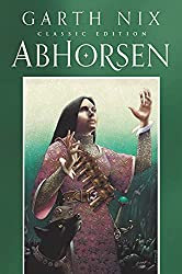 Cover of Abhorsen