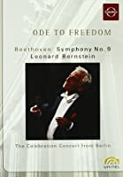 Ode to Freedom Symphony No 9 [DVD]