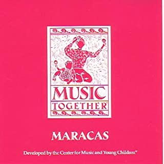 music together maracas collection