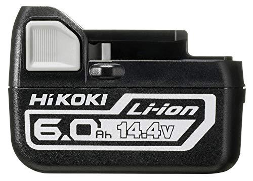 HiKOKI(ハイコーキ) 旧日立工機 14.4V リチウムイオン電池 6.0Ah BSL1460