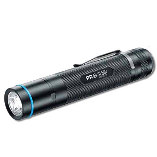 WALTHER Taschenlampe Pro SL66r LED 950 Lumen
