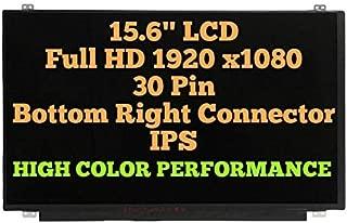 New KrystalPix LCD Display FITS ACER Nitro N17C1 15.6 Non-Touch IPS FHD 1080P WUXGA eDP Slim LED Screen