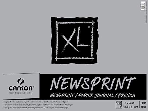 La Mejor Recopilación de Papel de periódico , tabla con los diez mejores. 11
