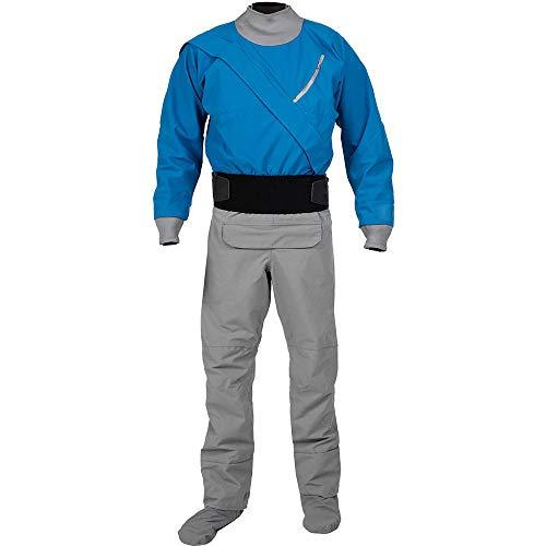 Manspyf Drysuits for Men Drysuit for Men in Cold Water for Kayaking Dry Suit
