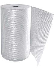 Sumicel - Rollo de plástico de burbujas de 1 metro de ancho y 100 metros de longitud