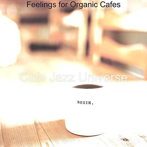 Cafe Jazz Universe
