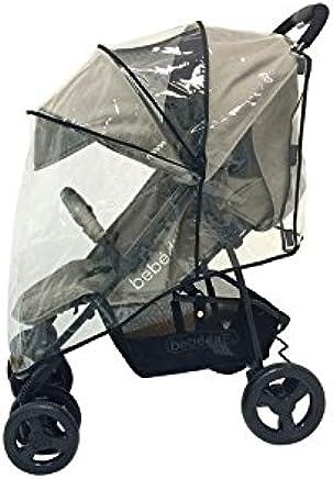 Bebé Due 2973 - Protecciones contra agua y viento: Amazon.es ...