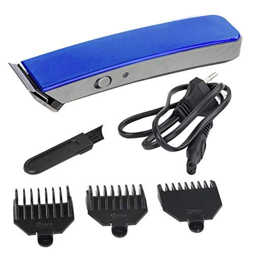 Haarschneider Maschine Herren Haarschneidermaschine Profi Langhaarschneider Gesichtshaartrimmer Hairtrimmer Barttrimmer für Säuglinge Kinder Erwachsene Elektrisch