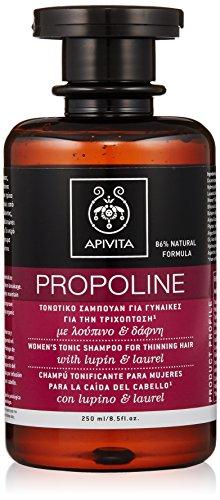 Apivita Womens Tonic Shampoo with Lupin & Laurel (For Thinning Hair) 250ml/8.5oz - Haarpflege