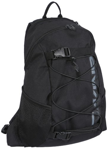 Dakine Daypack WONDER, black, 15 Liters, 8130060
