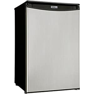 Danby Designer Compact Refrigerator, 4.4-Cubic Feet