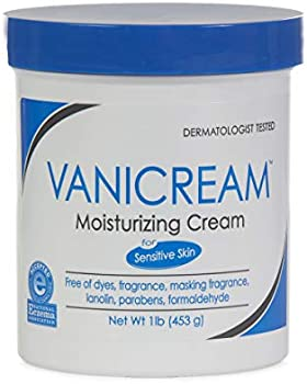 Vanicream Moisturizing Skin Cream 16 Ounces