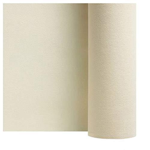 Cogir - Nappe Papier Non Tissé Ivoire 1,20X10M