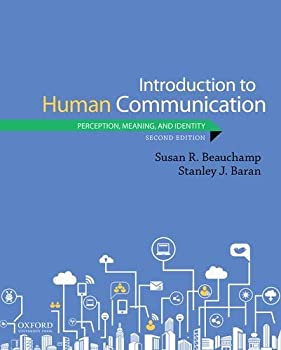 Best introduction to human communication Reviews
