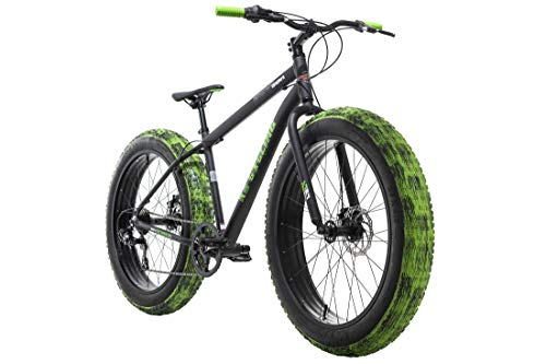 KS Cycling Fatbike 26