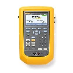 Fluke 729 300G FC Automatic Pressure Calibrator with Fluke Connect, 300 psi, 20 Bar