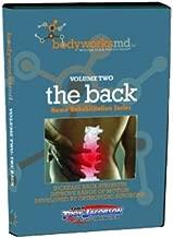 Spinervals Body Works MD 2.0 The Back DVD