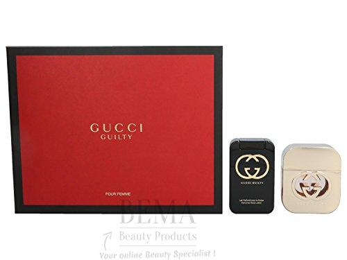 Gucci Guilty Pour Femme EDT 50 ml + BL 100 ml (woman)
