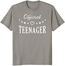 13 Years Old Gift For Girl Daughter Niece Granddaughter Tee