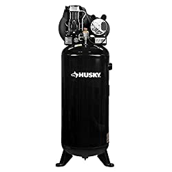 Husky 60 Gallon Air Compressor Reviewed By DIY   Expert! 1
