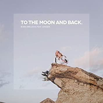 To The Moon And Back (Edit)