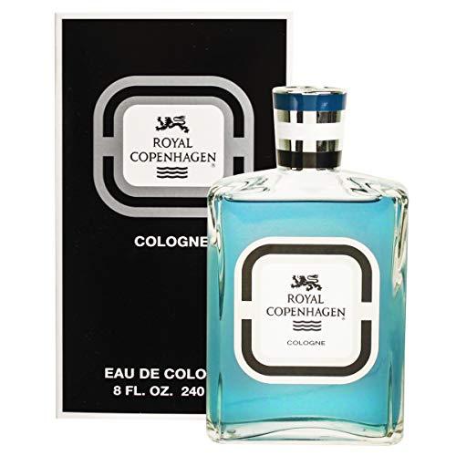 ROYAL COPENHAGEN by Royal Copenhagen Cologne 8 oz for Men - 100% Authentic