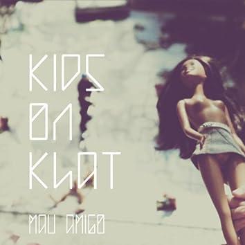 Kids On Khat