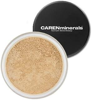 CARENminerals Foundation (Light)