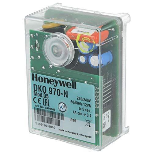Satronic DKO 970 Mod.05 Steuerbox, cod. 0310 65320060
