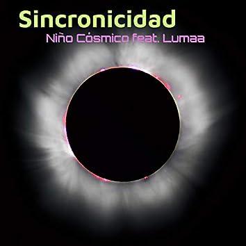Sincronicidad (feat. Lumaa)