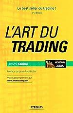 L'art du trading de Thami Kabbaj