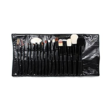 Morphe 18 Piece Professional Makeup Brush Set (Set 684)