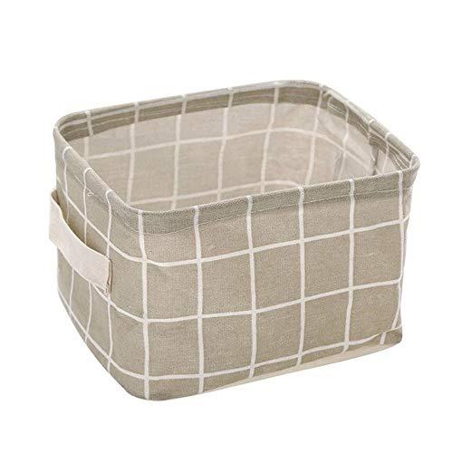 Cosmetica katoen bagagedepot box office mand Appels ondergoed make-up tafel ondersteuning container organisator case,H850-9