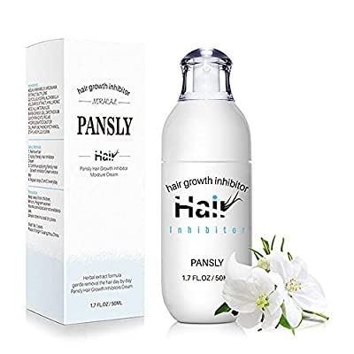 100ML Hair Removal Spray, Hair Off Hair Removal Spray Legs Arms Gentle Hair Remover for Face, Underarm, Arm, Leg, Bikini,Non-Irritating Depilatories Product for Women and Men