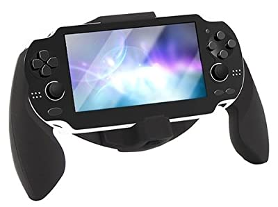 Soft Touch Controller Grip (Playstation Vita)