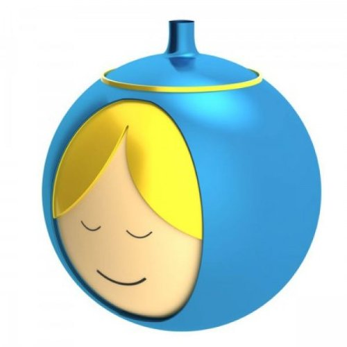 Alessi Madonna, Weihnachtsbaumkugel