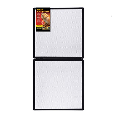 Exo Terra Screen Cover for Hinged Door