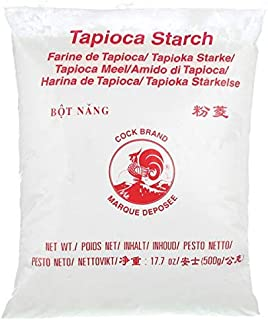 Cock Tapioca Starch - 500 gm