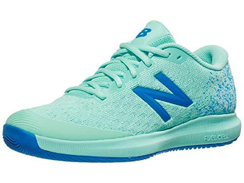 New Balance FuelCell 996v4 - Zapatillas de tenis para mujer, Azul (Azul Bali/Azul Visión), 35 EU