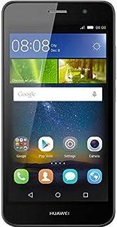 Huawei Y6 Pro (Dual SIM), 16 GB, Grey, 4G LTE