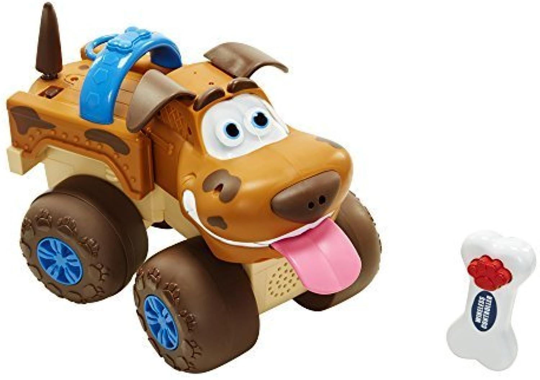 Street Dogs Buster Electronic Toy by Jakks Pacific UK Ltd