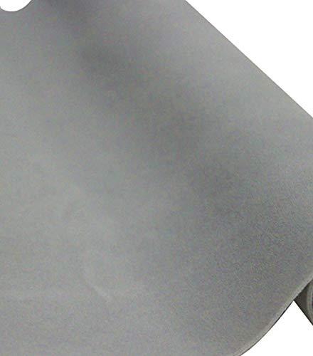 Forro autoadhesivo de terciopelo para cajones de joyería manualidades tela de terciopelo forro adhesivo de terciopelo de 45cm x 2m