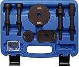 BGS 8436 | Juego de cincel de impacto vibratorio