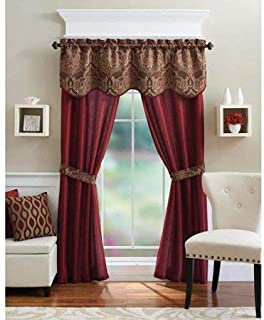 Best victorian window curtains Reviews