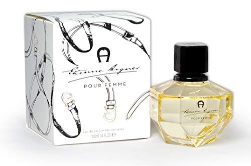 Aigner pour femme femme/women, Eau de Parfum, Vaporisateur/Spray 100 ml, 1er Pack (1 x 0.175 kg)