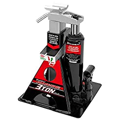 which is the best 4 ton floor jack in the world
